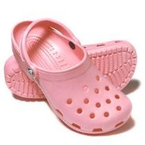 Mother Files Suit Against Crocs