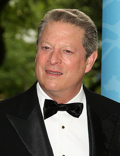 Gore Shoots For the Moon With 10-Year Climate Change Goal