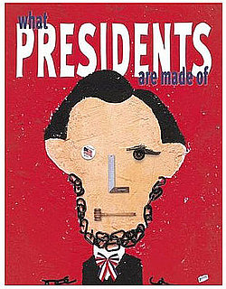 Books to Help Teach Kids About the US Presidential Process