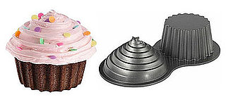 Cupcake Cake Pans and Novelty Cake Dishes For Kid Parties