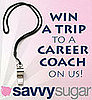 Visit a Career Coach on Us!