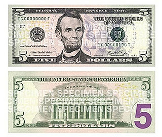 Which US Currency Denomination Will Be Redesigned Next?