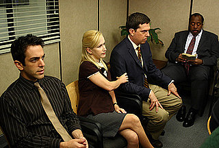 "The Office's ""Let's Get Ethical"" Episode Tackles Time Theft"