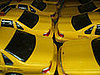 New York Taxis Won&#039;t Go Green Under City&#039;s Watch 