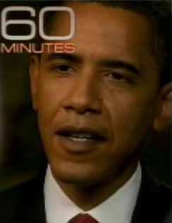 The Obamas Visited 60 Minutes Last Night — Did You Watch?