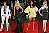 Photos of Alesha Dixon, Duffy, Seal, Katy Perry, Akon and Victoria Silvstedt at 2009 NRJ Music Awards