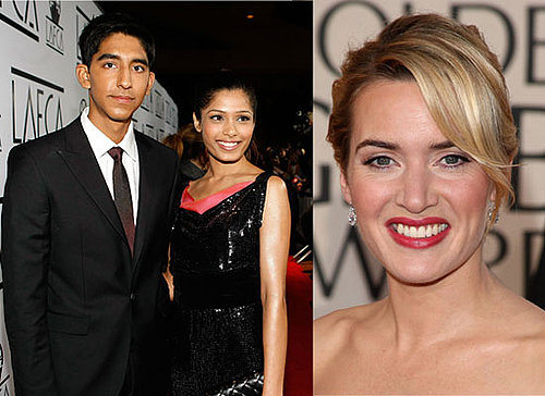 Full List Of Nominations for 2009 Bafta Awards. Slumdog Millionaire Gets 11 nominations, Kate Winslet has 2 Best Actress nods!