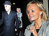Photos of Emma Bunton and Jade Jones in London