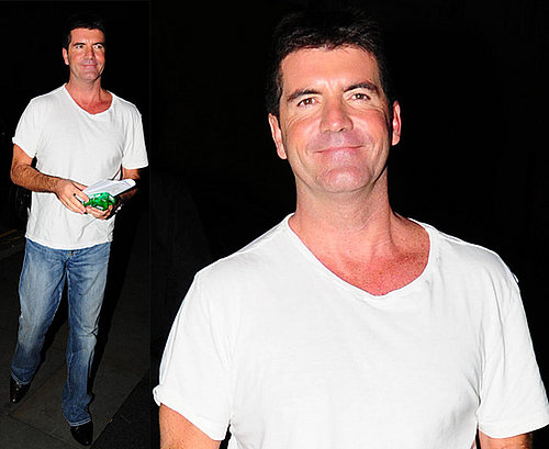 Simon Cowell — Hot or Not?