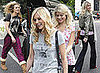 Photos Of Fearne Cotton With Holly Willoughby In London