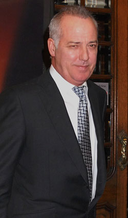 Sugar Bits — Michael Barrymore's Pool Death Case Closed