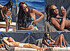 Photos Of Naomi Campbell In Her Bikini On Holiday With Boyfriend Vladislav Doronin