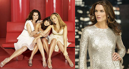TV Tonight: Lipstick Jungle Starring Brooke Shields, Kim Raver, and Lindsay Price Starts At 10pm In The UK On Living TV