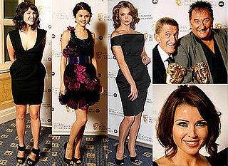 Photos Of Selena Gomez, Dannii Minogue, Gemma Arterton, Geri Halliwell and more at The Children's BAFTAs 2008