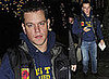 Photos Of Matt Damon Out In Mayfair, London