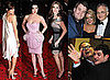 Photos From The British Comedy Awards, Including Alec Baldwin, Eva Mendes, James Corden, Mathew Horne, Kelly Brook, Alan Carr.
