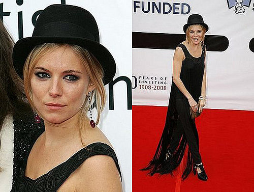 Love it or Hate it? Sienna's Top Hat