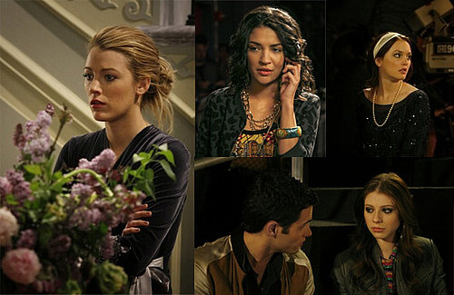 Gossip Girl Fashion Quiz: Episode 17