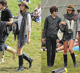 Love it or Hate it: Alexa Chung at Leeds Festival