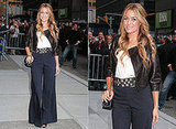 Lauren Conrad, David Letterman, Celebrity Style, Love it or Hate it