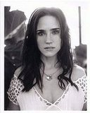 Photo of Jennifer Connelly as Face of Revlon