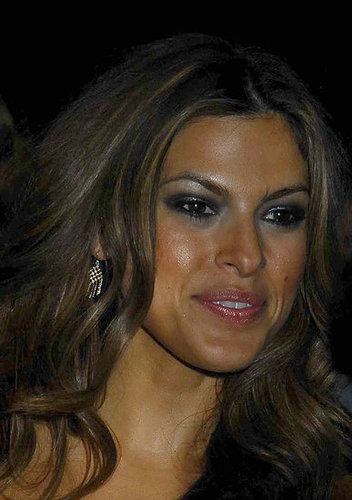 Photo of Eva Mendes. Love or Hate Her Makeup Beauty Look Style?