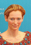 Photo of Actress Tilda Swinton Burn After Reading Film. Love or Hate her Beauty Look?