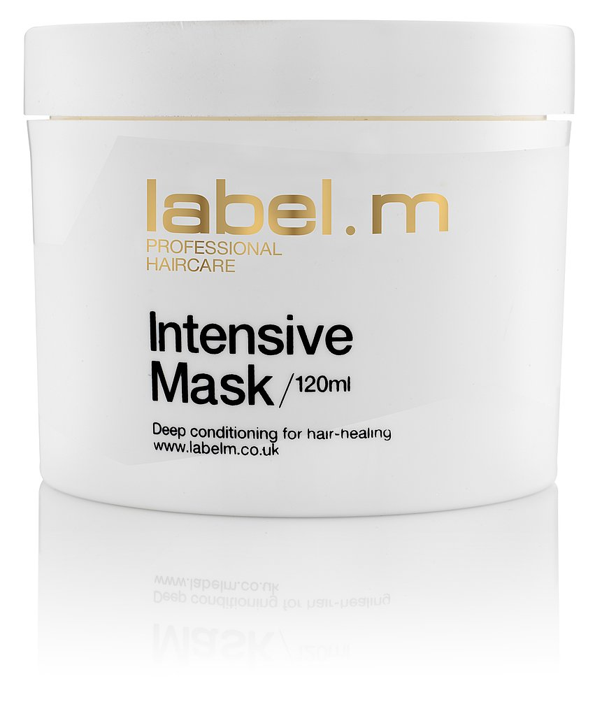 Toni and Guy label.m Intensive Mask