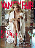Kate Winslet Denies Airbrushing Rumours on Cover of Vanity Fair