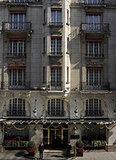 Spa Review Hotel Le Bristol Paris Anne Semonin Spa