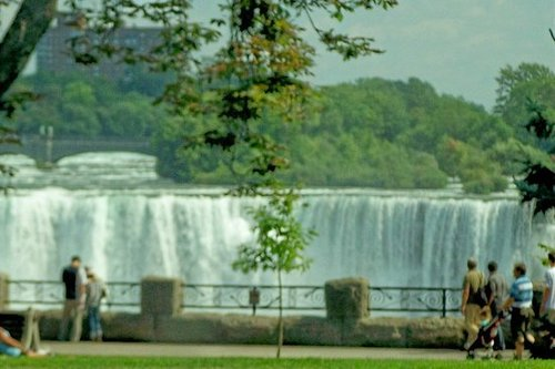 Travel Video - Niagara Falls