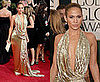 Golden Globe Awards: Jennifer Lopez