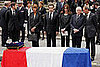 Hundreds Turn Out To Mourn at Yves Saint Laurent&#039;s Funeral