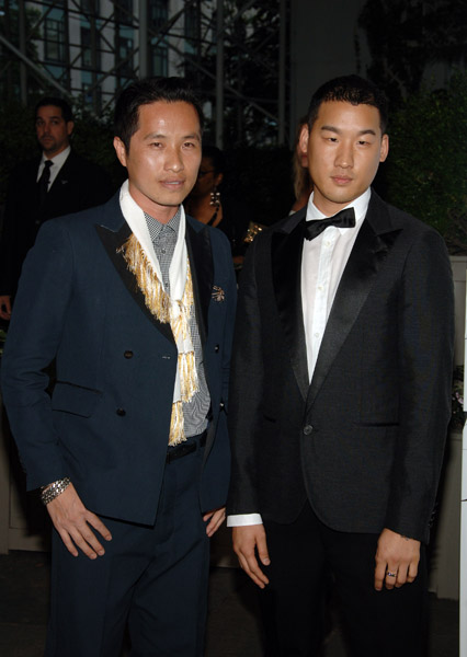 Phillip Lim and Richard Chai.