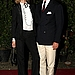 Eva Herzigova and boyfriend Gregorio Marsiaj