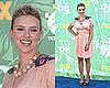 Teen Choice Awards: Scarlett Johansson