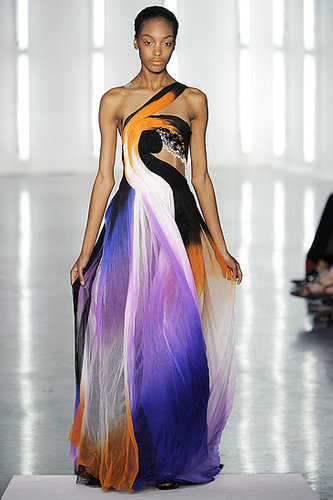 Rodarte Spring 2009: Making It Big