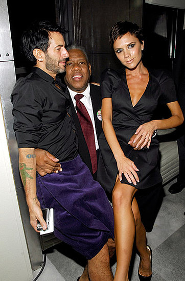 Andre Leon Talley&#039;s Lap of Luxury