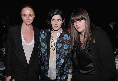 ACE Awards Go Green for Stella McCartney