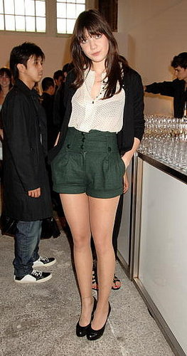 Girls with Style: Daisy Lowe