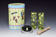 Mojito set which is perfect for friends coming over