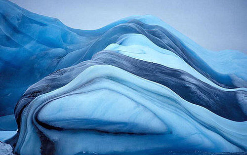Nature&#039;s Wonders: Icebergs