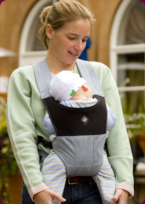 Lil Find: Belle Baby Carriers