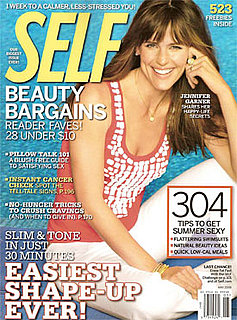 Jennifer Garner on Self and Health