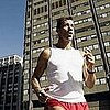 Air Pollution Is Harmful to Outdoor Exercisers