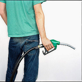As Gas Prices Rise, Waistlines Drop — Yay?