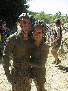 Get Muddy with Your Buddy