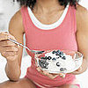 Daily Yogurt Intake Reduces Colds by 25 Percent