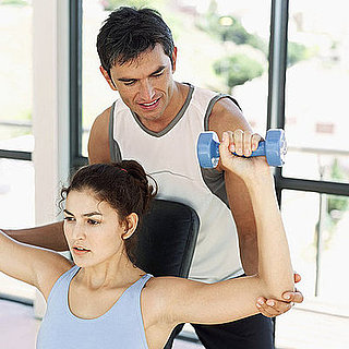 Fit Tip: Consider Your Personal Trainer Temporary