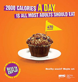 NYC Dept. of Health Wants You to Read Before You Eat